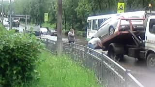 Красногорск.После дождя.(, 2012-06-15T15:49:04.000Z)