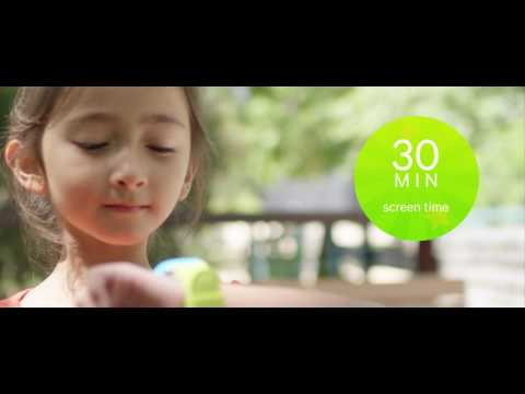 Kid Smartwatches powered by Qualcomm Snapdragon Wear