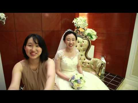 2015-7-5 Jason-Heejin Wedding Story