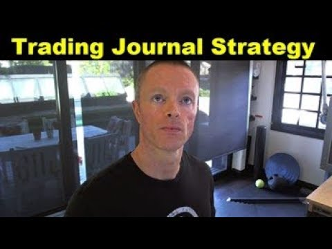 Trading Journal – 8 Ways for Maximum Impact | Trading Psychology