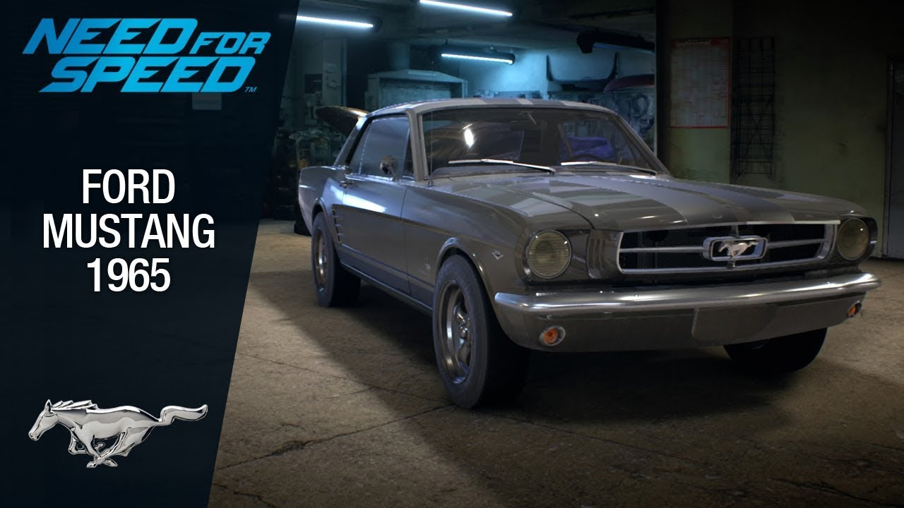 1965 mustang parts location guide derelict need for speed payback