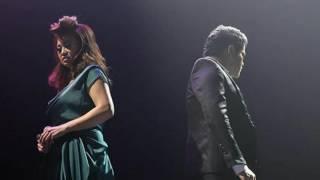 อย่าหลบตากัน | เจนนิเฟอร์ คิ้ม Ft.เบน ชลาทิศ (DEE : SEEFA The Lyrics Of Love Concert)