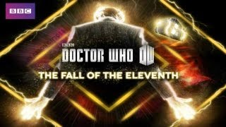 Repeat youtube video Doctor Who - The Time Of The Doctor - Christmas 2013 -  BBC ONE Trailer