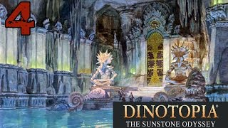 Dinotopia: The Sunstone Odyssey - #4 | Terrible Flying