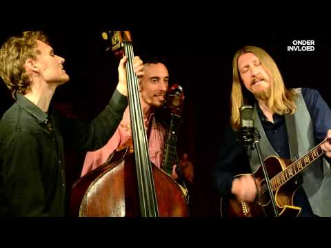 The Wood Brothers - Liza Jane (Traditional)