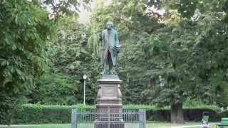 Memória de Kant em Kaliningrad / Königsberg
