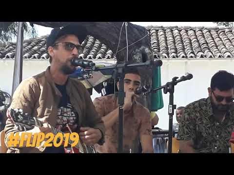 Flip 2019 - Projeto Monera Feat. Marcel Omena