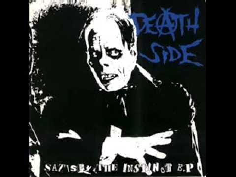 Death Side - Fight Your Way