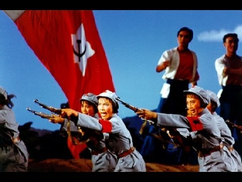 Combat Liberalism (as Mao Meant It)