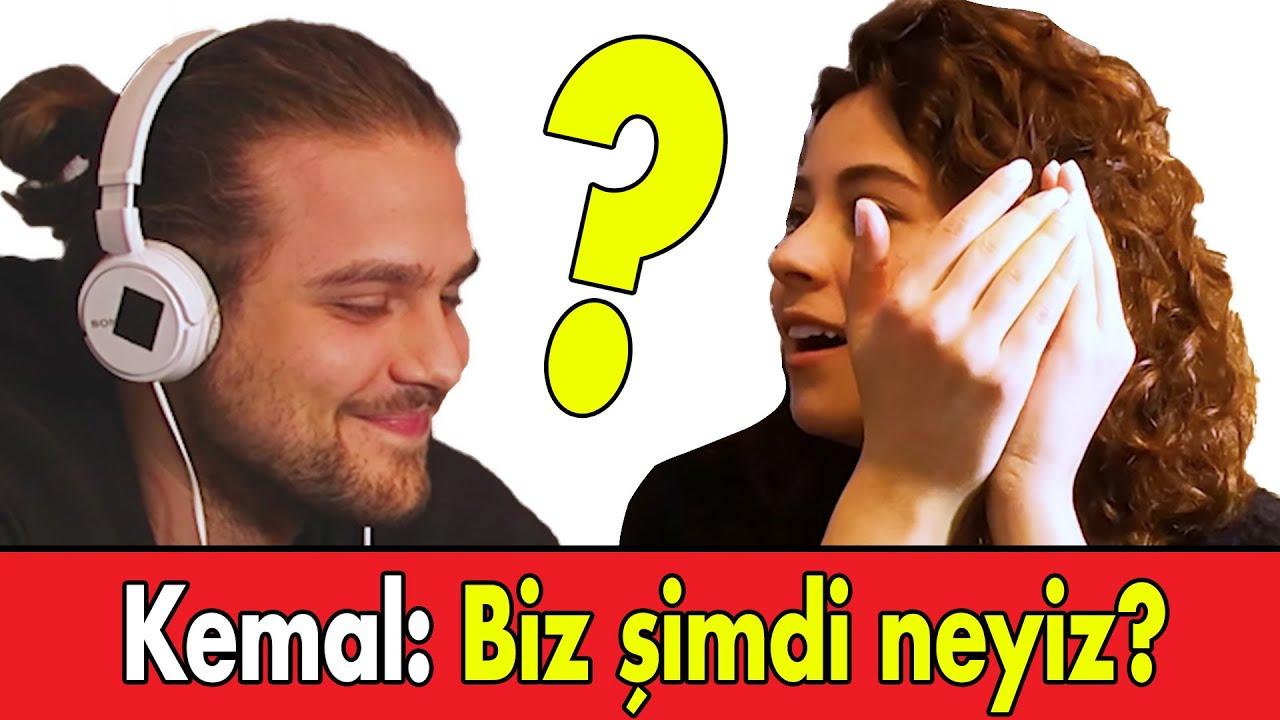 Kemal Şeyma'ya Sordu - HER TROLL 100 TL