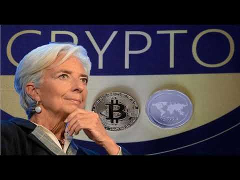 Crypto News _  IMF Issues Stark Warning Over Bitcoin And Crypto 'Rapid' Growth