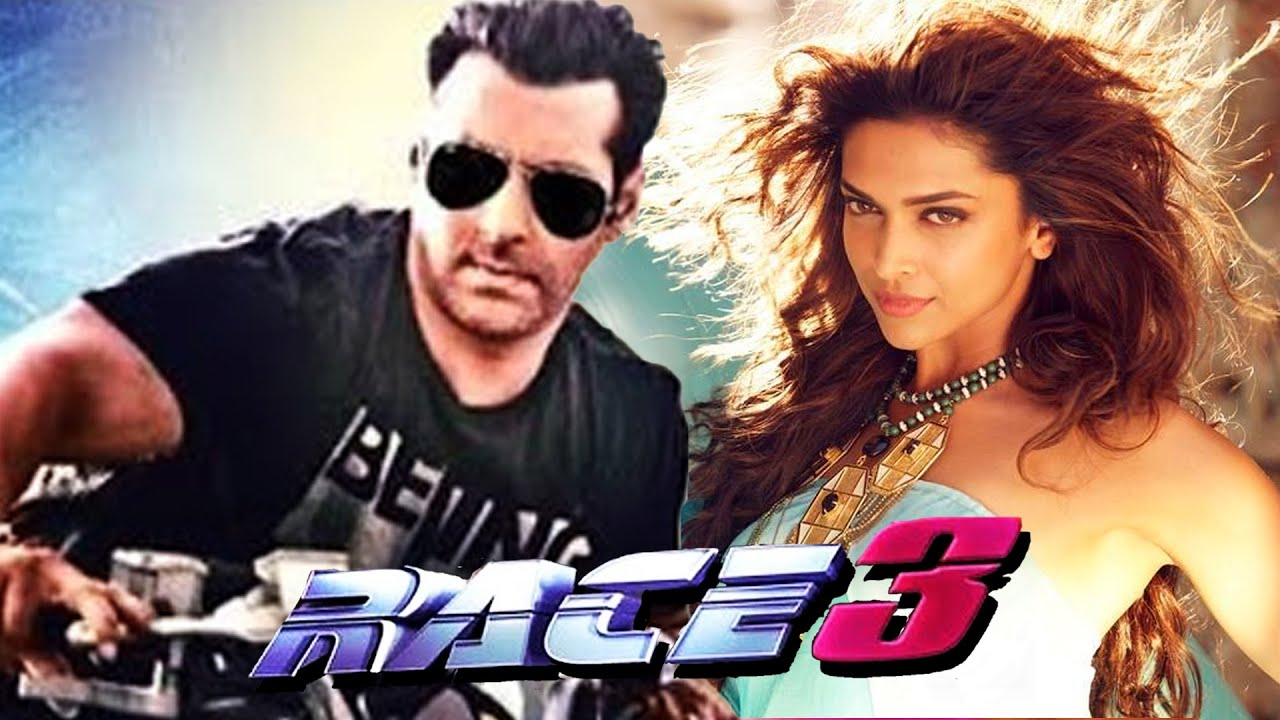 Race 3 movie songs free download