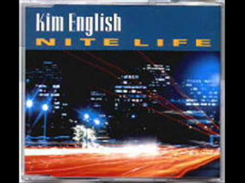 Kim English - Nite Life(Van Helden remix)