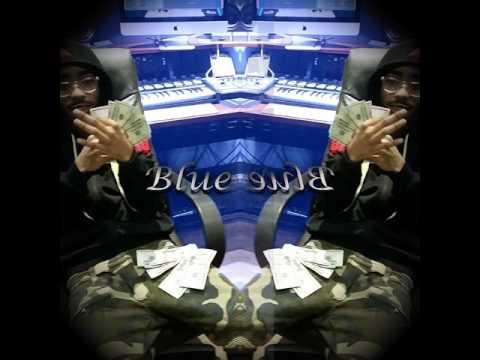 Jay Roxk X Rico PG - Blue Notes