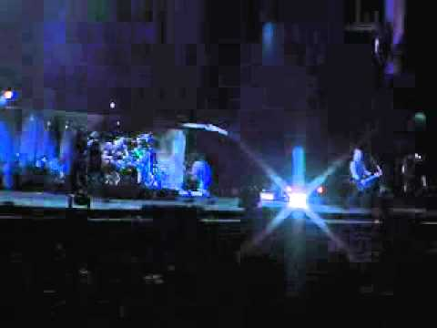 Metallica: Master of Puppets (MetOnTour - Padova, Italy - 2004)
