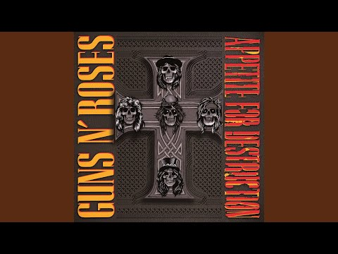Paradise City (1986 Sound City Session)