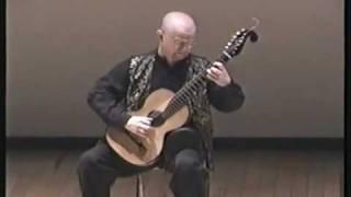 Pavel Steidl plays J.K. Mertz in Concert part I
