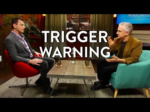 Trigger Warning: Your Ideas Don't Have Rights