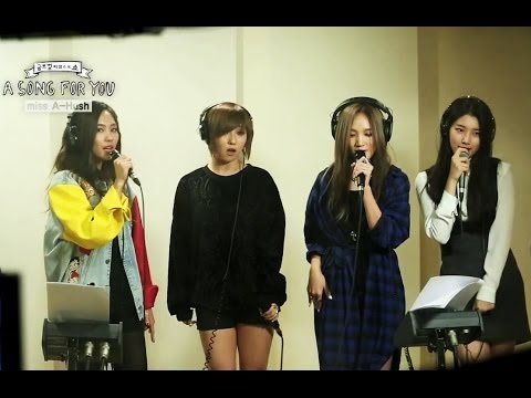 Global Request Show : A Song For You - 남자 없이 잘 살아 | I don't need a man' by Miss A (2013.11.22)