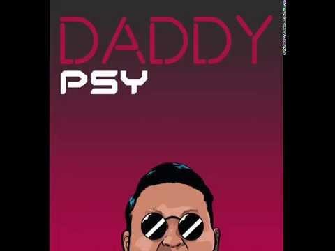 PSY - DADDY - Instrumental