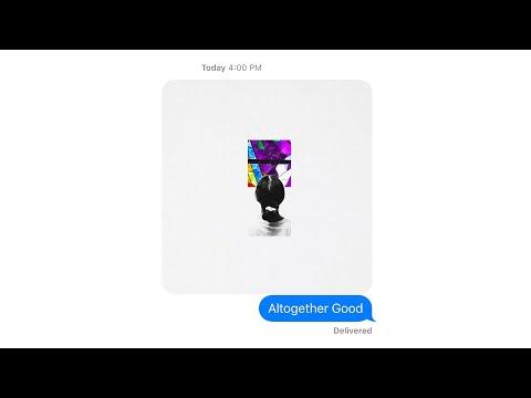 Altogether Good (phone demo) | CITIZENS