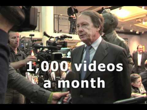 Agence France-Presse (AFP) Video Presentation