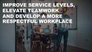 Positive Mental Attitude - Customer Service Training