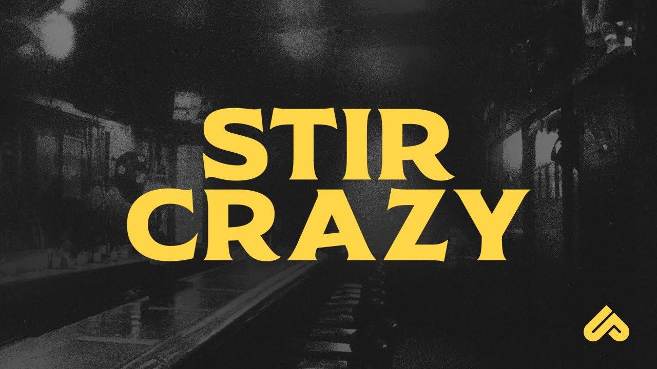Unlike Pluto - Stir Crazy