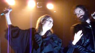 Lykke Li & Miike Snow - Knocked Up (KOL cover)