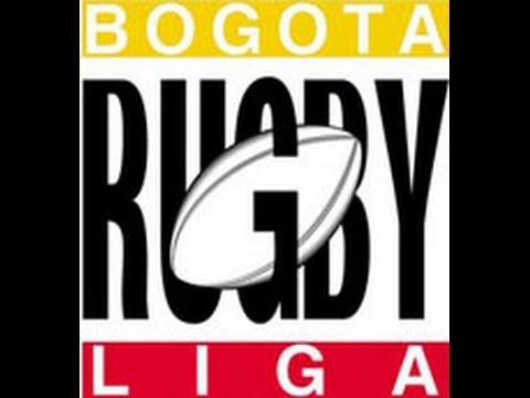 Torneo Bogota Capital Rugby 2017 Novena Fecha Carneros B M R.C.  vs.  Barbarians B M R.C.