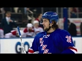 Zuccarello's long road back to playoff hockey after a fractured skull