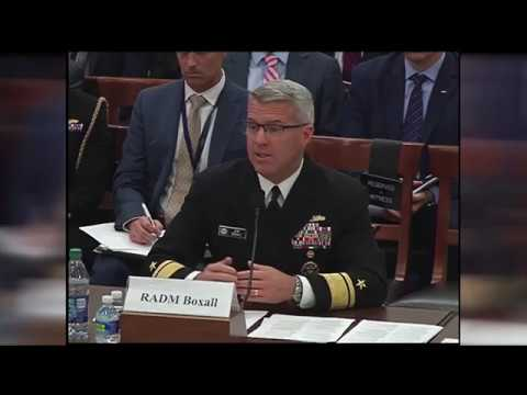 HASC: Littoral Combat Ships and the Transition to Frigate Class hearing