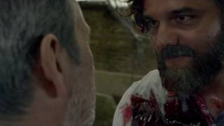 Narcos Pablos father - Best scene