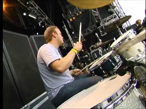 Coldplay - High Speed Live Bizarre Festival