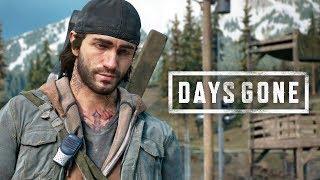 DAYS GONE #39 - Novos Horizontes | Gameplay em Português PT-BR no PS4 Pro