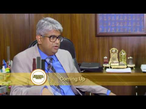 Ozone Urbana on The Star TV India Property episode - Global Footprint