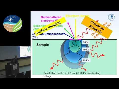 Geophysical Laboratory Seminar - Heidi Hofer