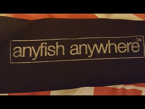 Anyfish Anywhere Tournament Match|Rod Review