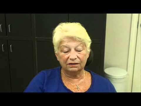 Joan talks about Dental Implants in Raleigh NC with Nu Image Dental Implant Center