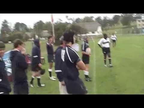 Reddam Rugby 2010 ( Treverton Tour )