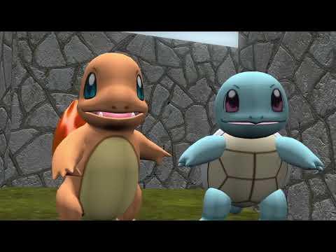 Pacman vs Pokemon 01