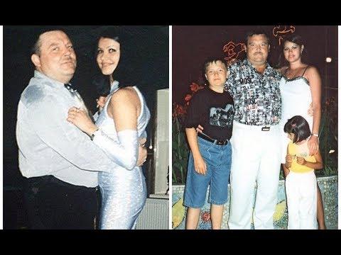 Сын-красавец Михаила Круга покоряет шоу-бизнес, отправляясь на гастроли вместе со знаменитой матерью