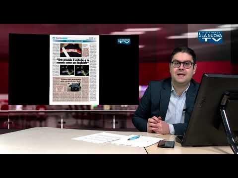 Rassegna Stampa 20 gennaio 2021Rassegna Stampa 20 ...