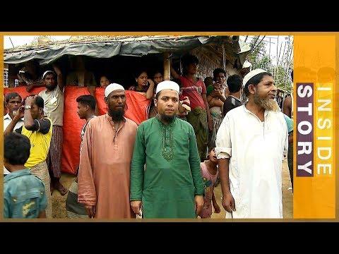 🇲🇲Does repatriation of Rohingya breach international law? l Inside Story