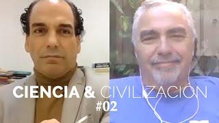 SOBRE VIRUS, METABOLISMO Y SALUD PÚBLICA - Conversación con Lucio Criado