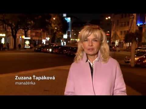Zuzana Ťapáková: Voľba medzi pravým a ľavým Milanom je jednoznačná
