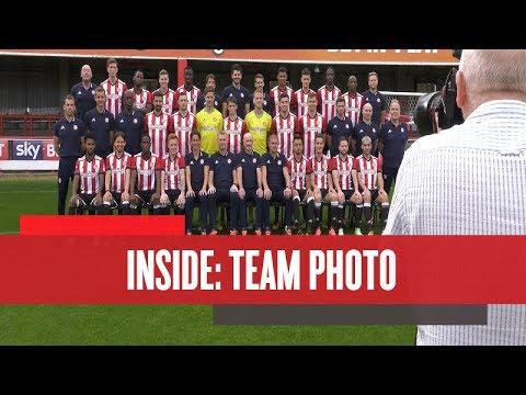 INSIDE: Team Photo