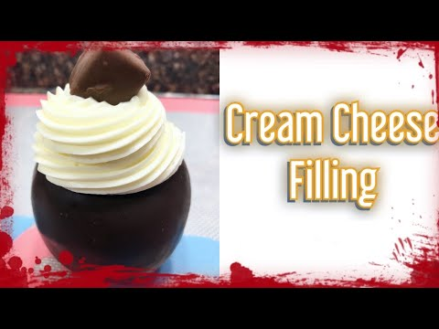 How To Make Cream Cheese Filling For Stuffed Apples