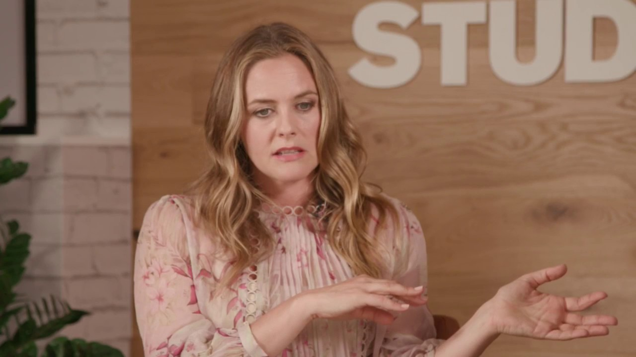 How Clueless Changed Alicia Silverstone's life