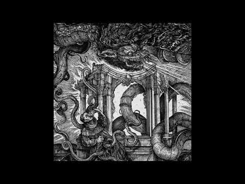 Yaldabaoth - That Which Whets the Saccharine Palate (2020) (New Full Album)
